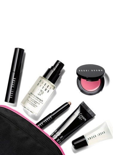 Mini Must Haves Makyaj Set-Bobbi Brown